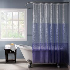 Reflection PEVA 3D Shower Curtain