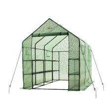 5.5 Ft. x 9.7 Ft. Garden Greenhouse