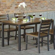 Loft 5 Piece Dining Set