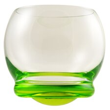 Bell Wobble Glass (Set of 6)