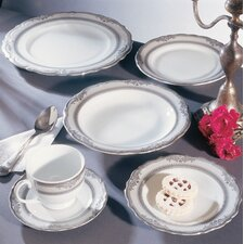Studio Ten Vanessa Platinum Dinnerware Collection