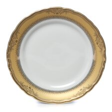 "Vanessa Gold 7.5"" Salad Plate (Set of 6)"