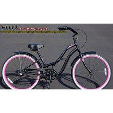 Women's Brisa Alloy Shimano Nexus 3-Speed Beach Cruiser Bike