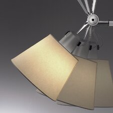 """Tolomeo 7"""" Wall Lamp Shade"""