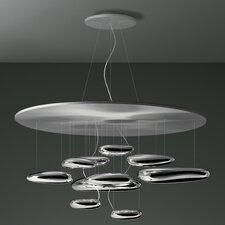 Mercury Suspension Light