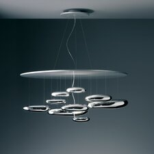 Mercury Mini Suspension Light