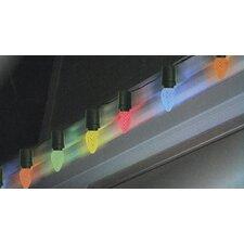 Color Changing Christmas Light