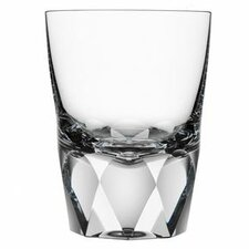 Carat Double Old Fashioned Glass
