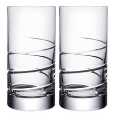 Swerve Tumbler (Set of 2)