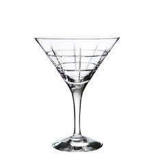 Street Martini Glass