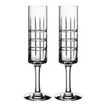 Street Champagne Glass (Set of 2)