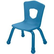 "11.5"" Plastic Classroom Chair"