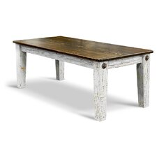 Prairie Bolt Dining Table