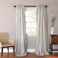 Parquet Curtain Panel (Set of 2)