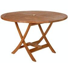 Java Teak Dining Table
