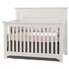 Chesapeake Full Panel 4-in-1 Convertible Crib