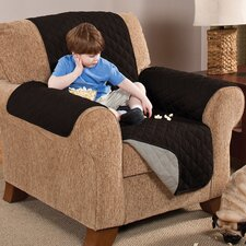 Home Solutions Reversible Chair Furniture Mat