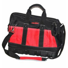 "16"" Rubber Base Tool Bag"