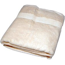 Soft Touch Cotton 3 Piece Towel Set