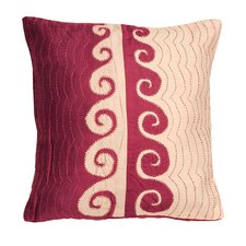 Cosmic Currents High Tide Cushion Cover