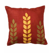 Natural Beauty Silk Pillow Cover