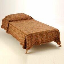 Champa Twin/Full Bedspread