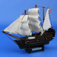 Mayflower Model Ship