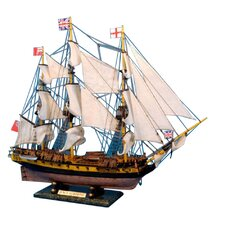 Master and Commander HMS Surprise Limited Model Yacht