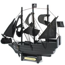 Flying Dutchman Model Pirate Ship
