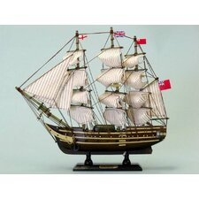Master and Commander HMS Surprise Model Ship