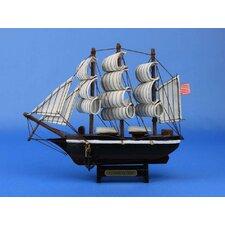 Flying Cloud Model Ship