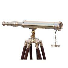 Floor Standing Harbor Master Refractor Telescope