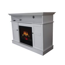Monte Carlo Electric Fireplace