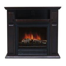Trygve Electeric Fireplace