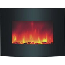 Jaggar Electric Fireplace