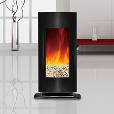 Novelle Electric Fireplace