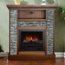 Ashville Electric Fireplace