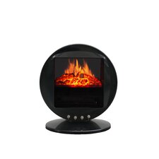 1,500 Watts Protable Electric Radiant Compact Heater