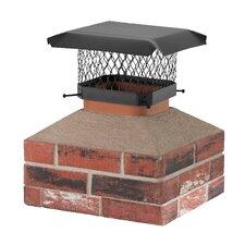 Shelter Galvanized Steel Chimney Cap