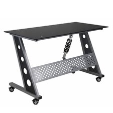 Racing Style Writing Desk