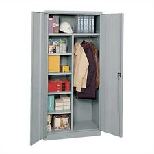 E-Z Bilt 2 Door Storage Cabinet