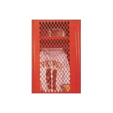 Stadium 2 Tier 1 Wide Contemporary Locker