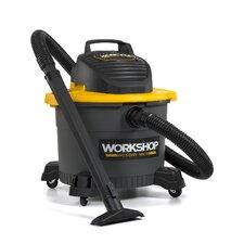 9 Gallon 4.25 Peak HP General Purpose Wet/Dry Vacuum