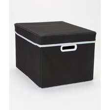 Blank Stackits Stackable Fabric Storage Cube