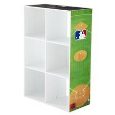 """MLB CubeIts 36"""" Cube Unit"""