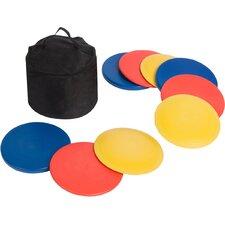Golf Disc Set (Set of 9)