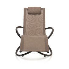 Orbital Zero Gravity Lounge Chair