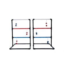 Ladder Ball Toss Game Set