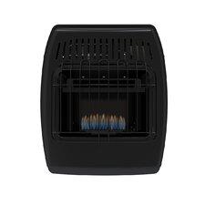 10,000 BTU Single Fuel Manual Vent-Free Heater with Hose and Regulator