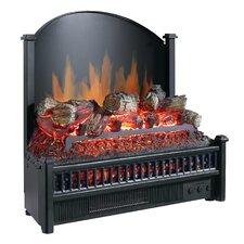 Electric Fireplace Logs Heater